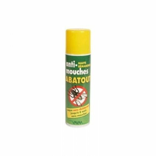 ABATOUT ANTI MOUCHES AEROSOL 335ML