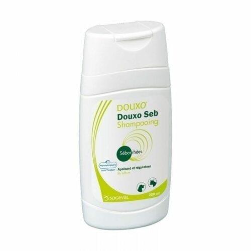 DOUXO SEBORRHEE SHAMPOOING 200 ml