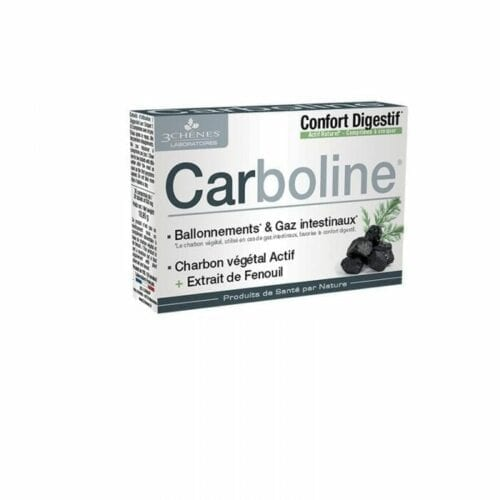 CARBOLINE 30 cp