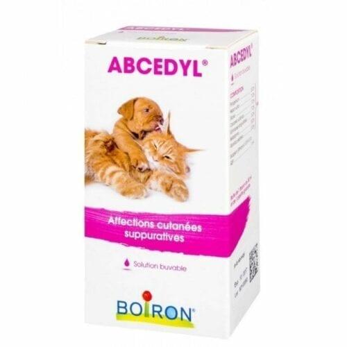 ABCEDYL BOIRON (EX PVB ABCES) flacon 30 ml solution buvable