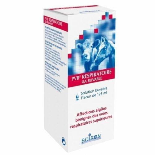 pvb respiratoire Boiron 125ml
