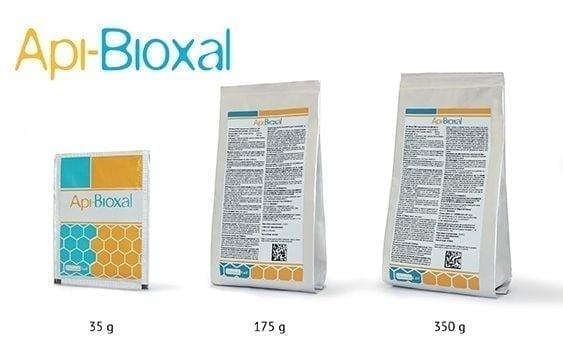 API-BIOXAL Acide Oxalique