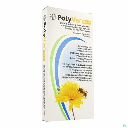 Polyvar Yellow