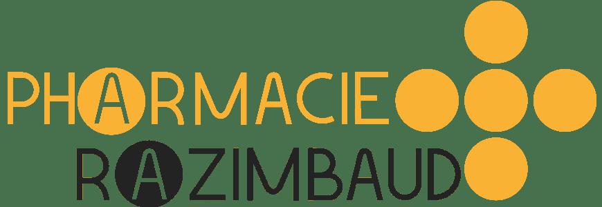 Pharmacie Razimbaud Logo